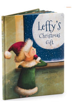 Load image into Gallery viewer, LEFFY ELF BOOK