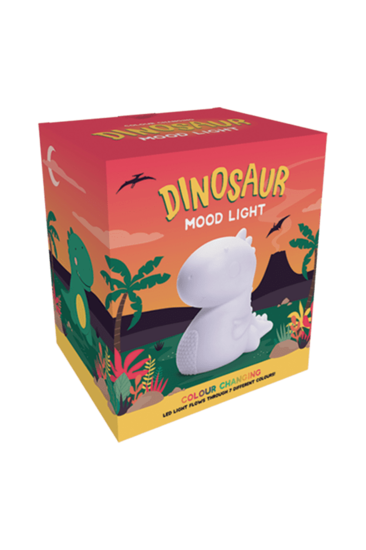 GIANT DINO MOOD LIGHT
