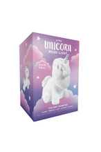 Load image into Gallery viewer, GIANT UNICORN MOOD LIGHT