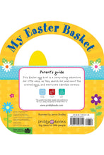 Load image into Gallery viewer, MY EASTER BASKET BOOK