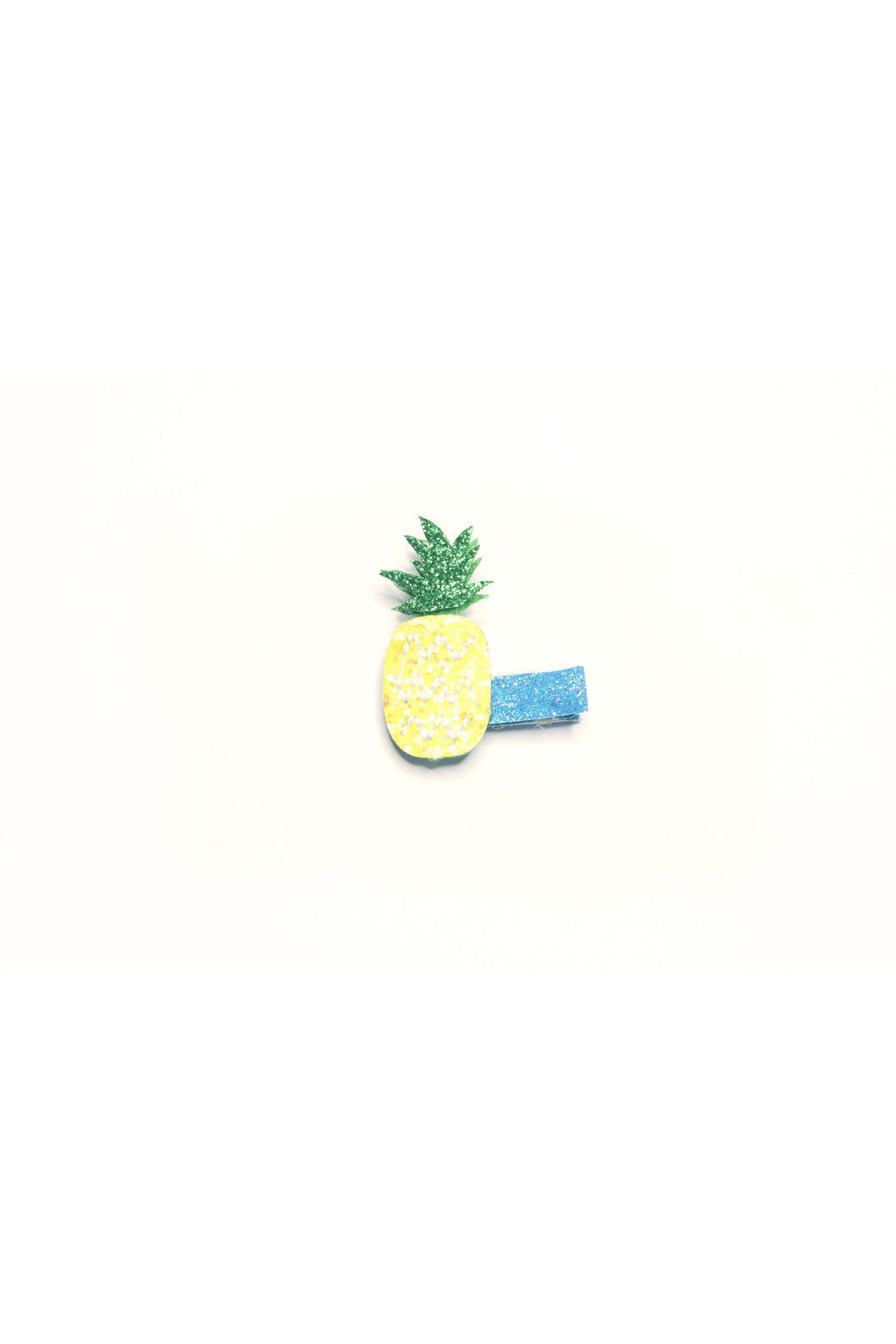 PINEAPPLE CLIP