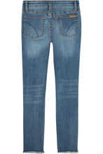 Load image into Gallery viewer, MARKIE DISTRESSED SKINNY DENIM