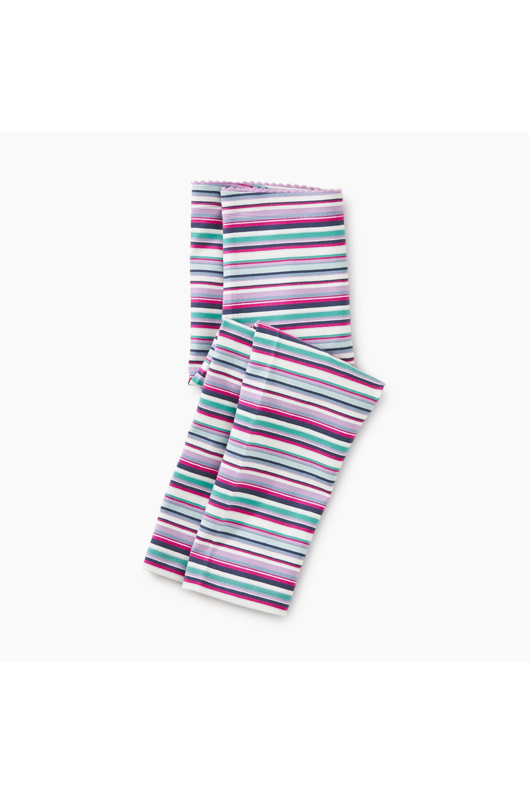 MULTI STRIPE LEGGING (6M-8Y)