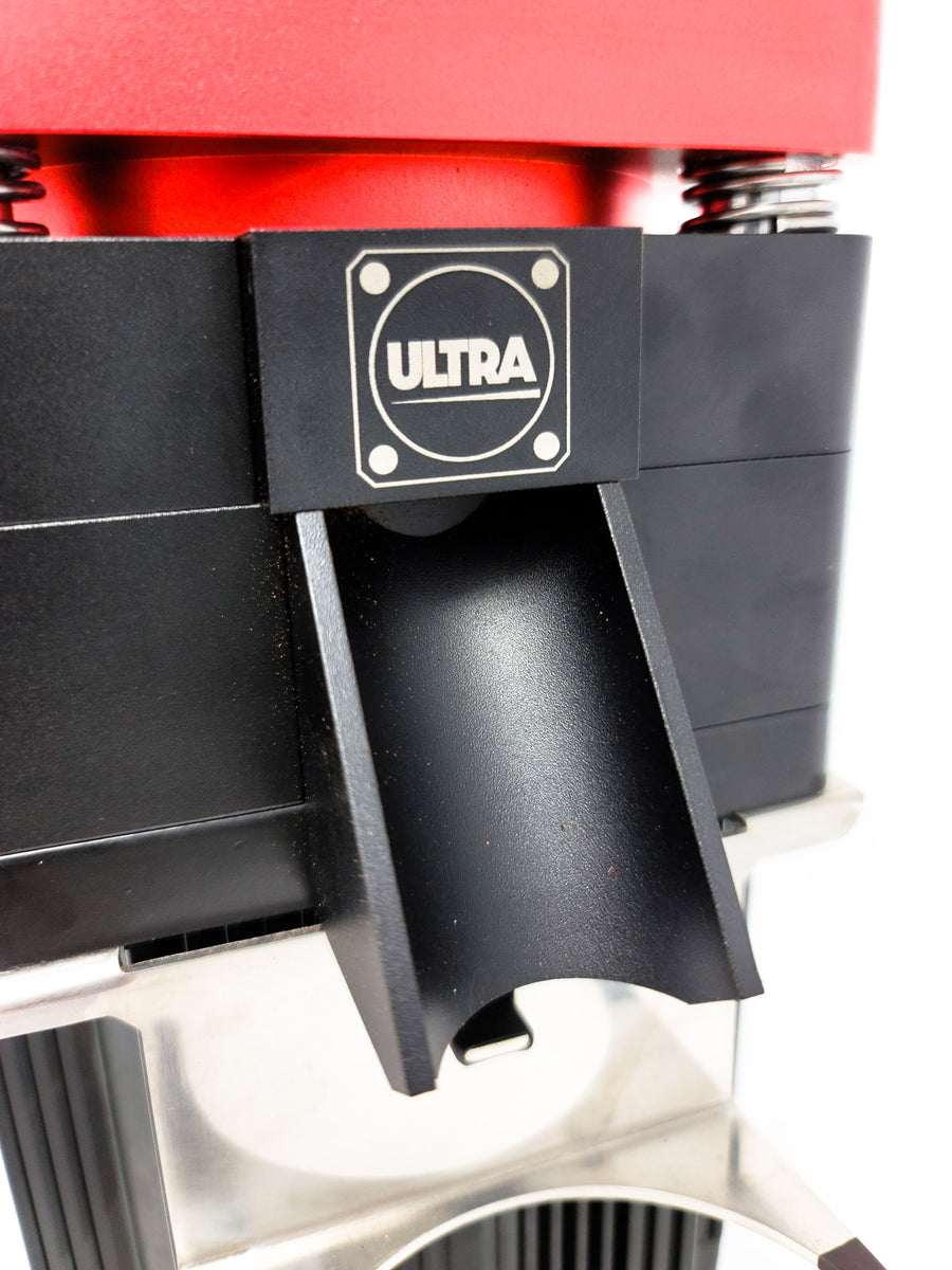 LeverCraft Ultra Grinder - Pre-order for November 2021 delivery