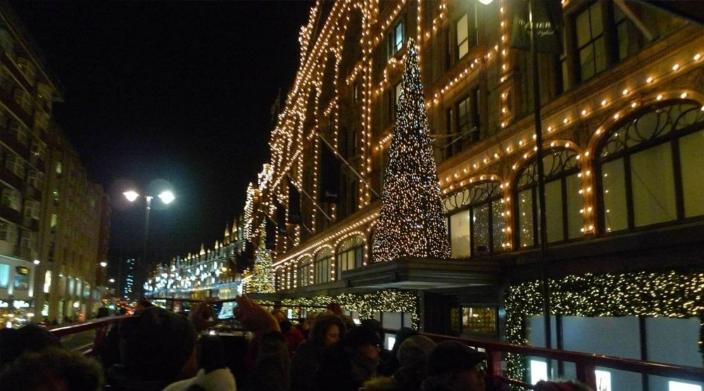 New York, Paris or London for Christmas? | My Christmas