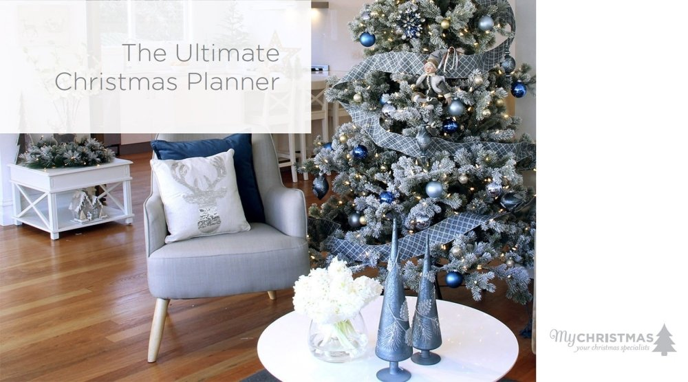 Ultimate Christmas Planner - Your Free Download! | My Christmas