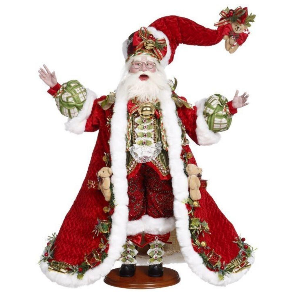 A Toy for Every Child Santa, 64cm