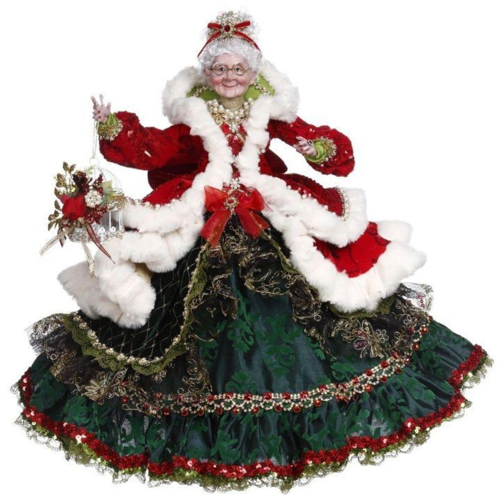 Merry Christmas Mrs Claus, 58cm