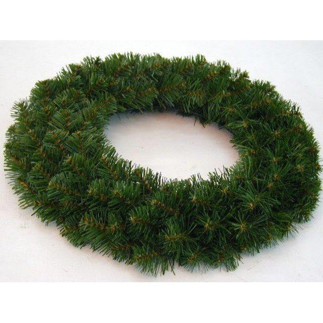 Alberta Wreath 18in (45cm) - My Christmas