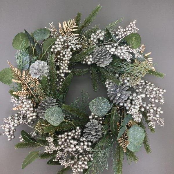 Australiana Wreath, 45cm - My Christmas