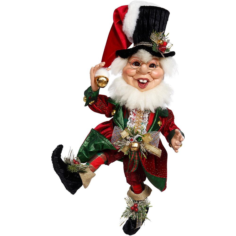 Bah Humbug Elf, 30cm - My Christmas