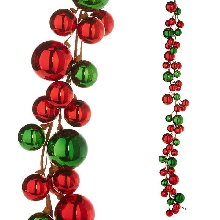 Ball Garland - My Christmas