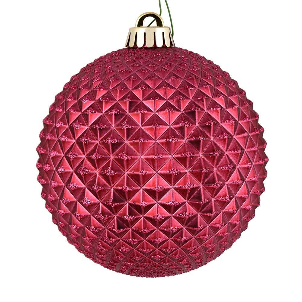 Berry Bauble, 10cm - My Christmas