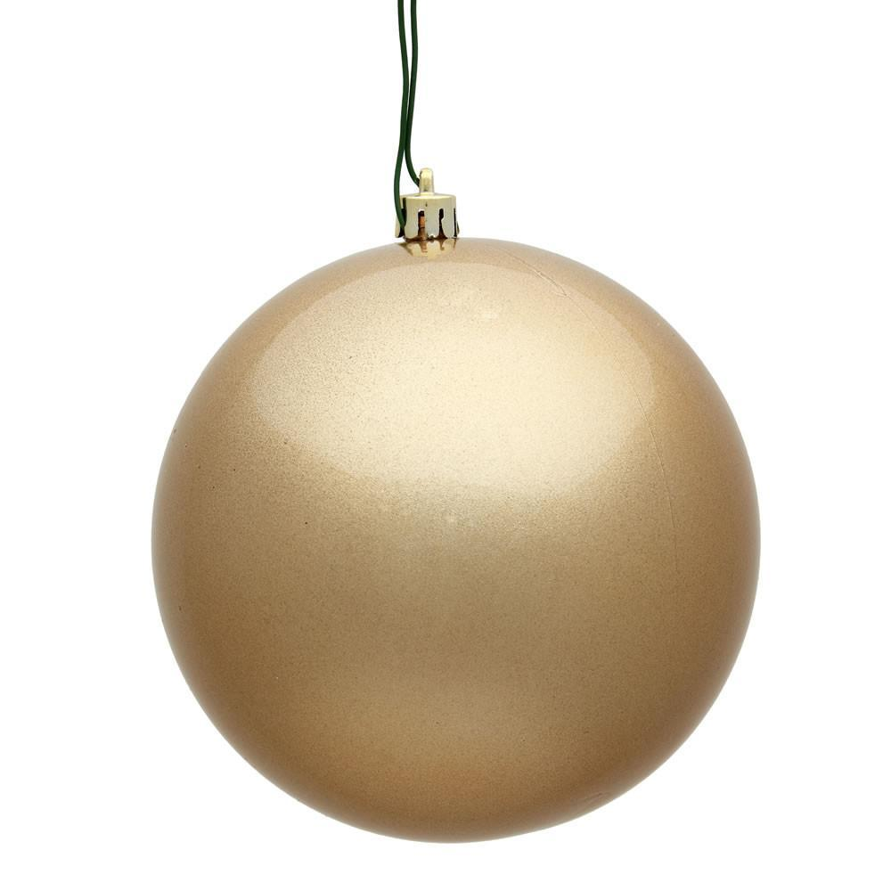 Cafe Latte Candy Ball, Pkt 12 - My Christmas