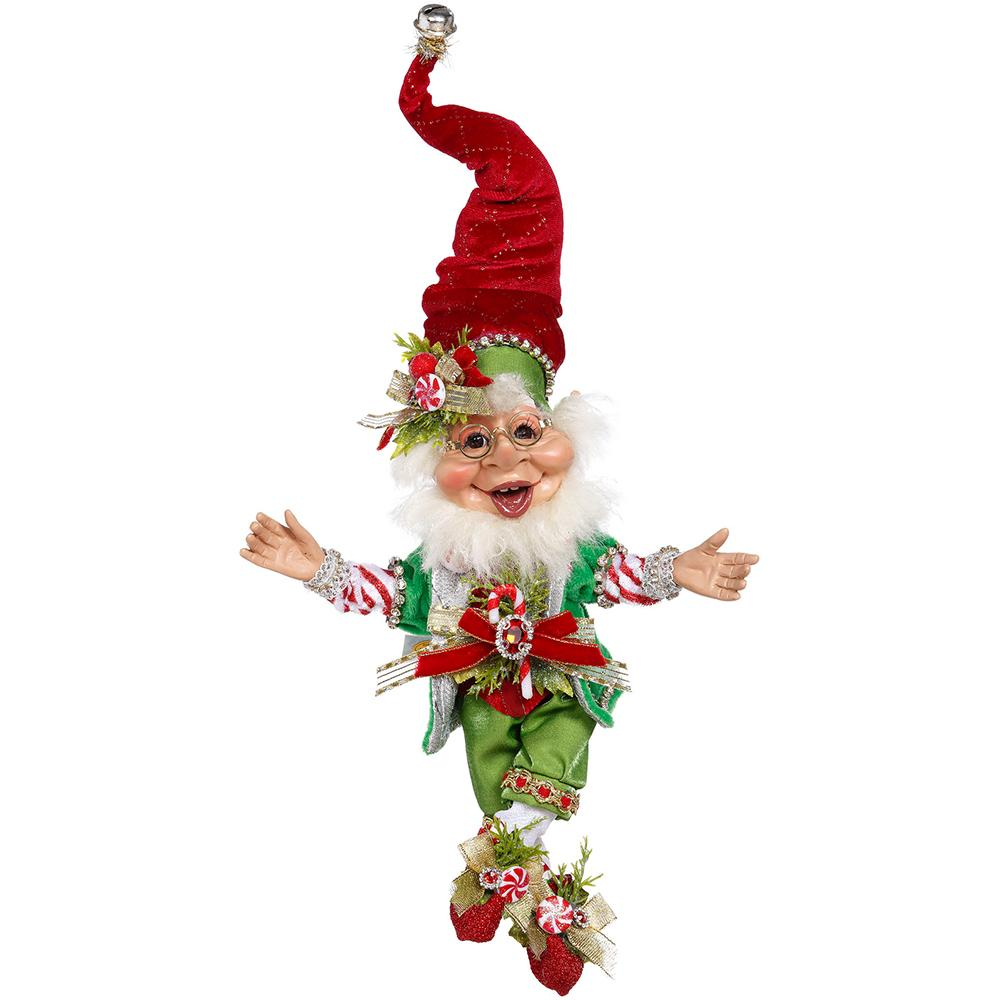 Candy Cane Elf, 26cm - My Christmas