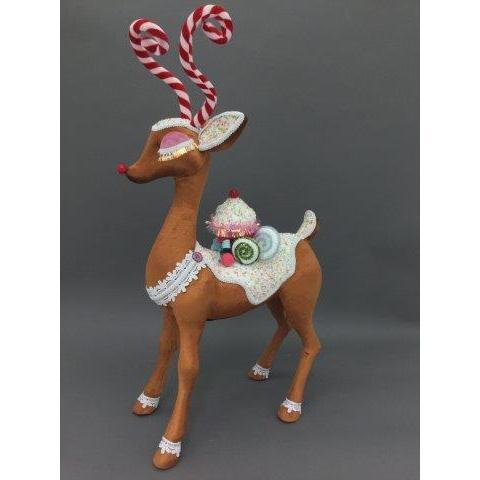 Candy Deer - My Christmas