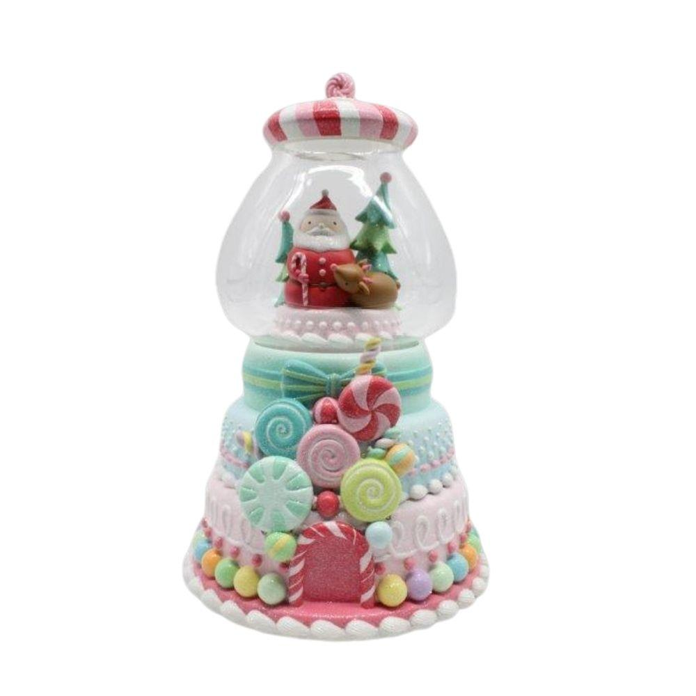 Candy Gumball Musical LED - My Christmas
