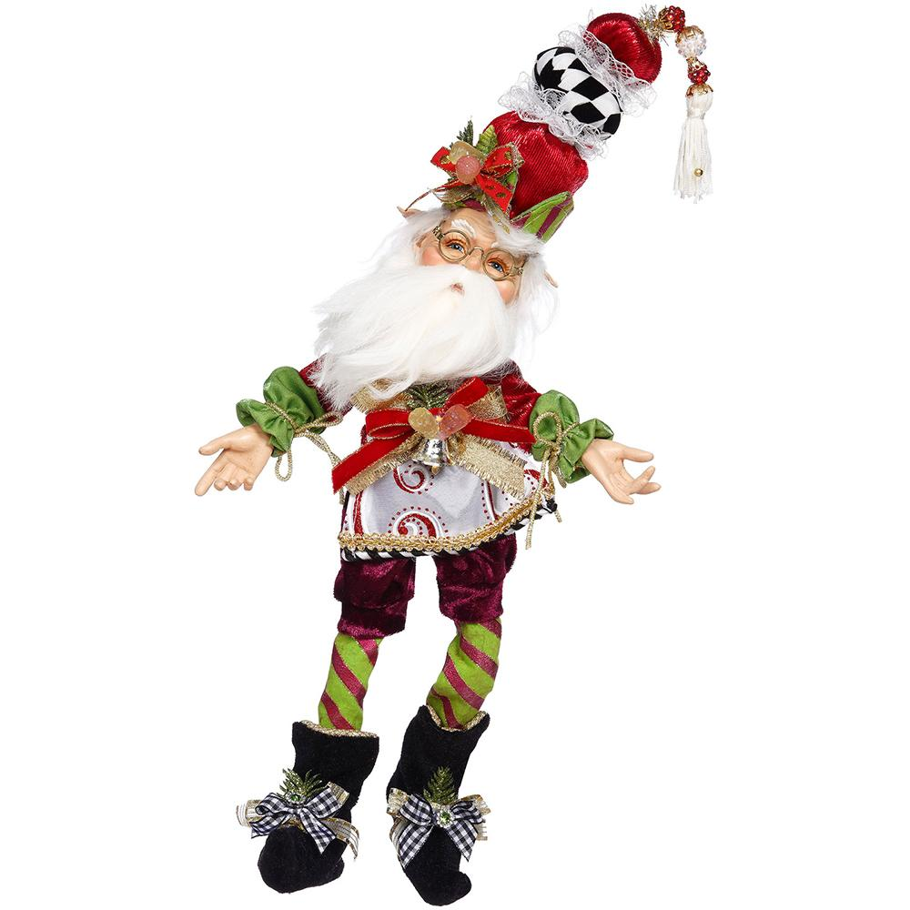 Candy Maker Elf, 34cm - My Christmas