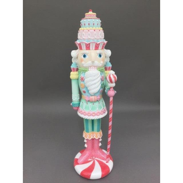 Candy Nutcracker - My Christmas