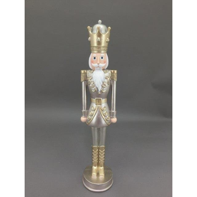 Champagne Nutcracker - My Christmas
