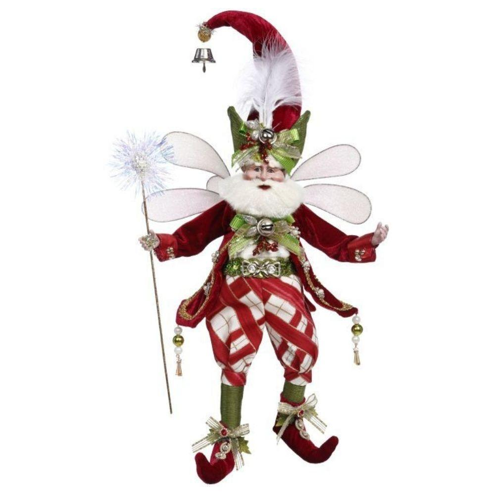 Christmas Wishes Fairy, 40cm - My Christmas