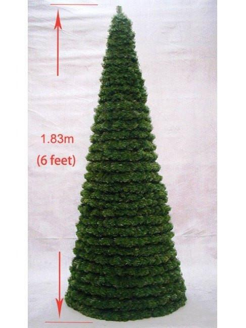 Cone Tree - My Christmas