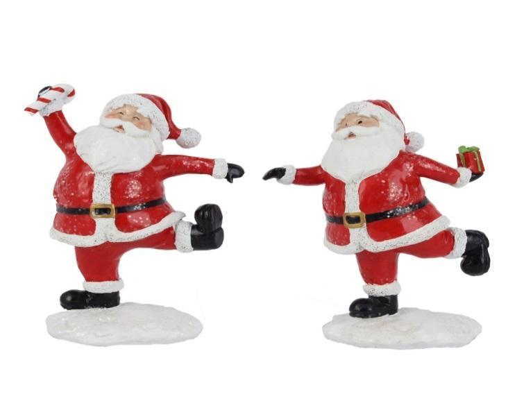 Dancing Santa - My Christmas
