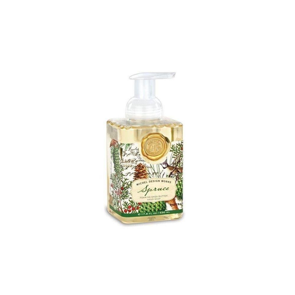 Foam Hand Wash - Spruce - My Christmas