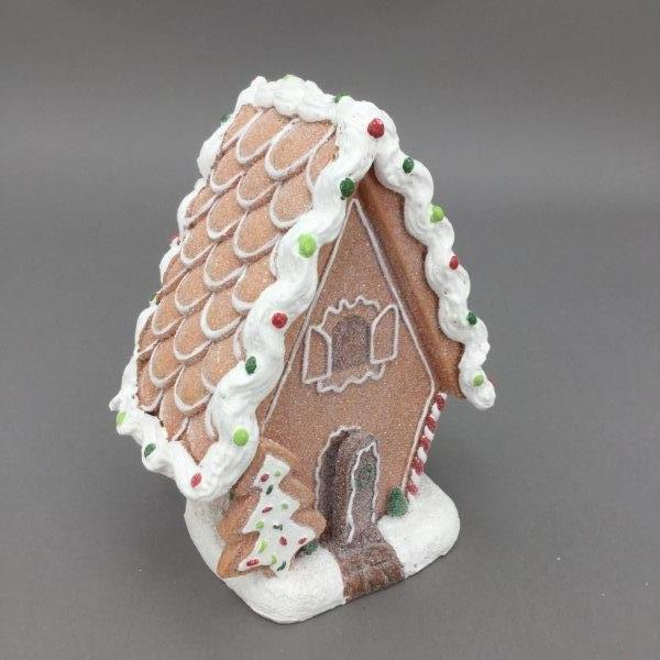 Gingerbread House - My Christmas