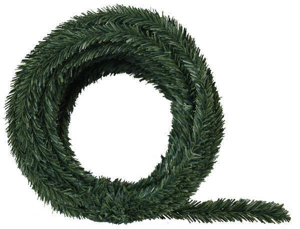 Green Wired Rope - My Christmas