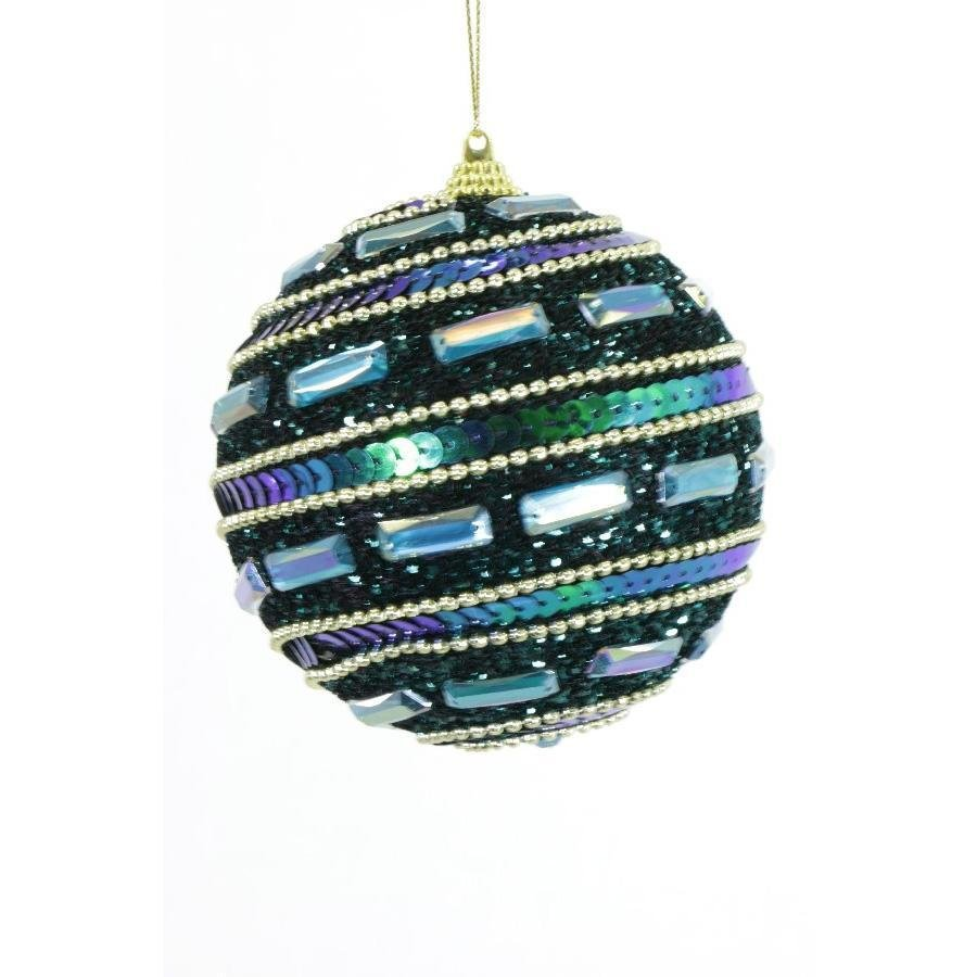 Jewel Bauble Pack - My Christmas