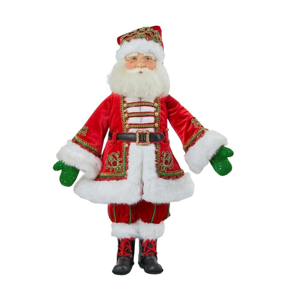Jolly St Nick, 60cm - My Christmas