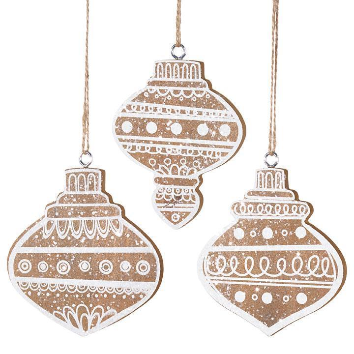 Kismet' Hanging Ornament - My Christmas
