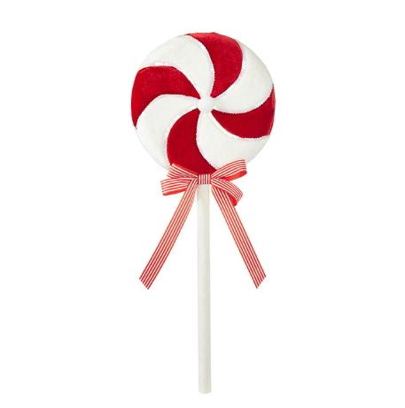 Large Lollipop - My Christmas