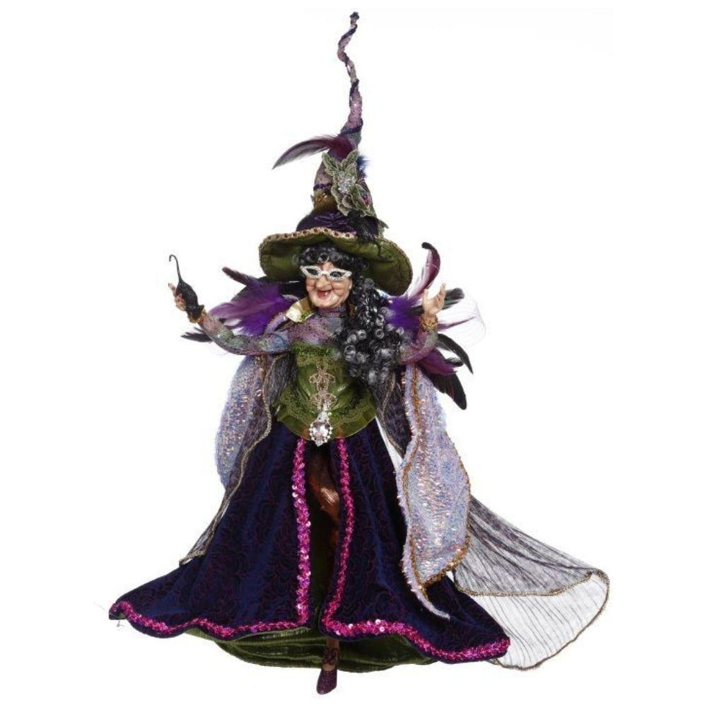 Life of Luxury Witch, 56cm - My Christmas