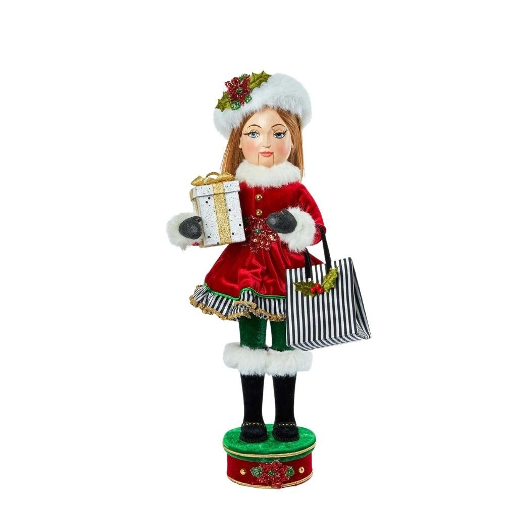 Merry-Go Shoppe Nutcracker - My Christmas