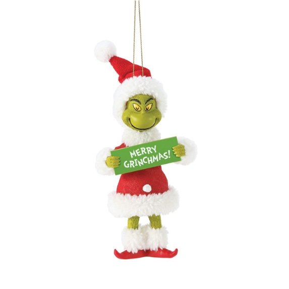 Merry Grinchmas Grinch - My Christmas