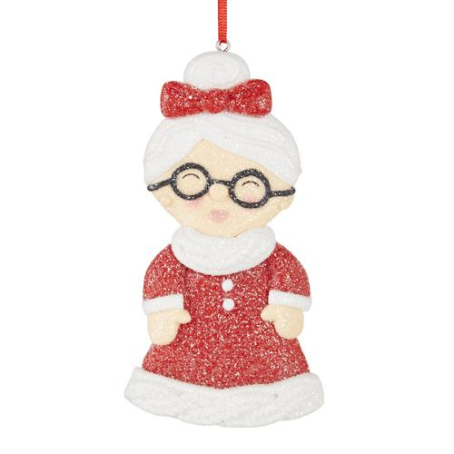 Mrs Claus H/O - My Christmas