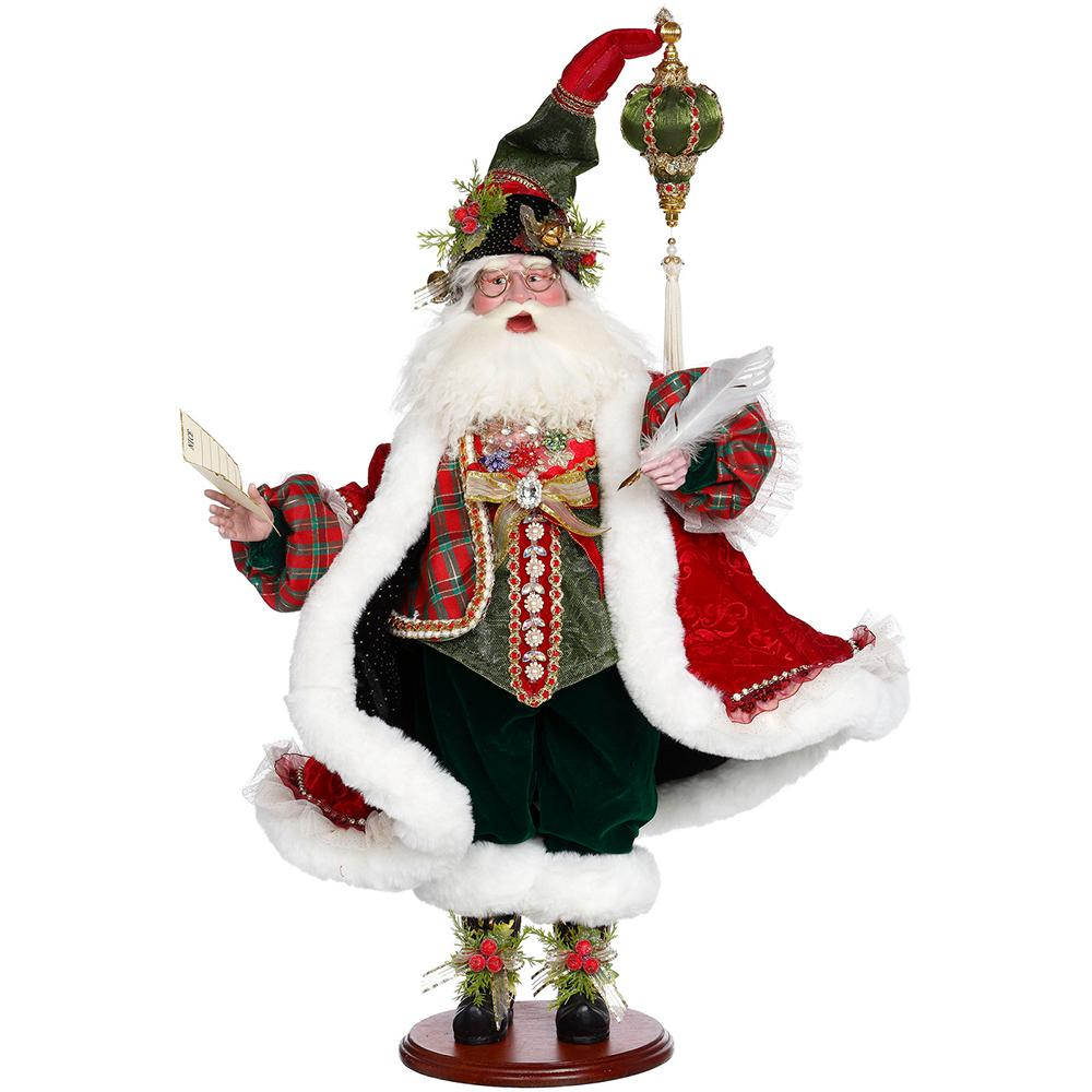 Naught or Nice Santa, 61cm - My Christmas