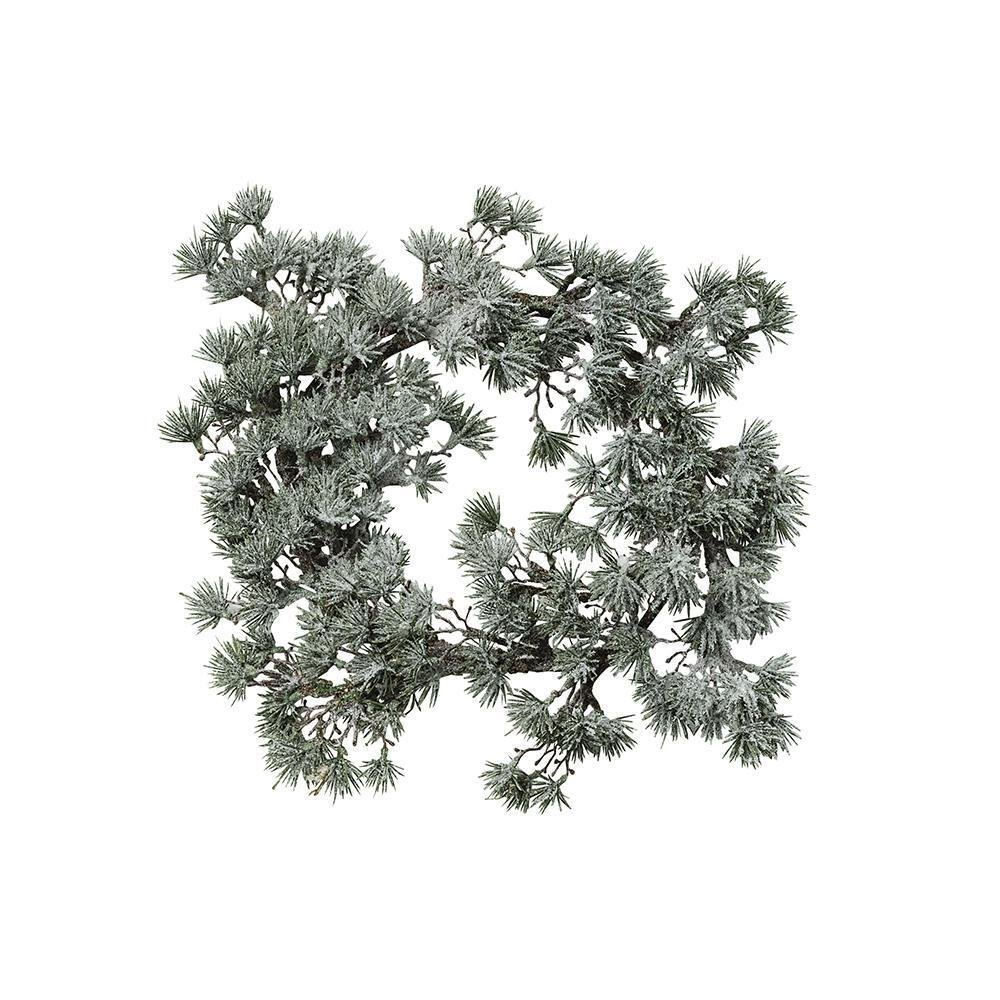 Needle Pine Wreath - My Christmas
