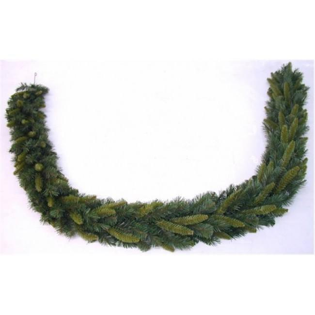 New Hampshire Garland, 2.7m - My Christmas