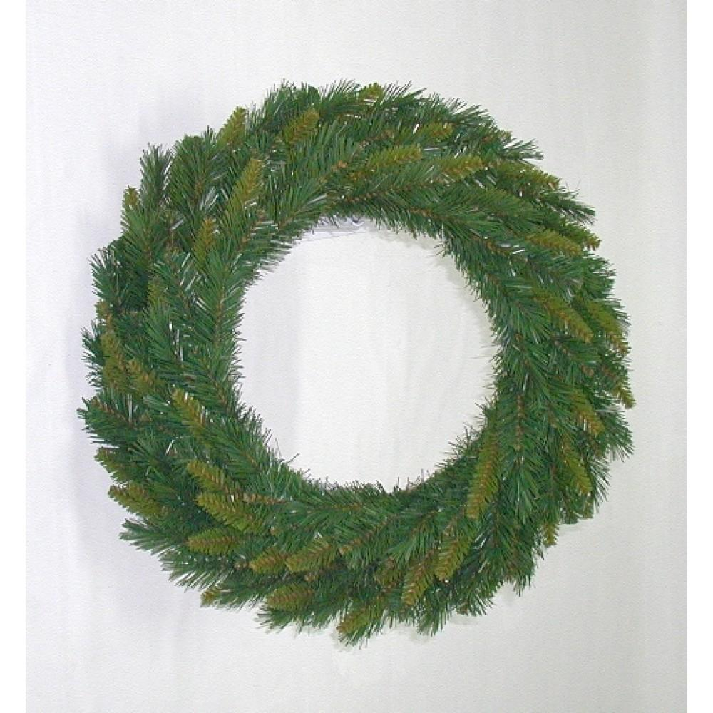 New Hampshire Wreath 24in (61cm) - My Christmas