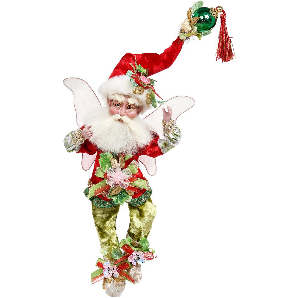 Noel Garden Fairy, 24cm - My Christmas