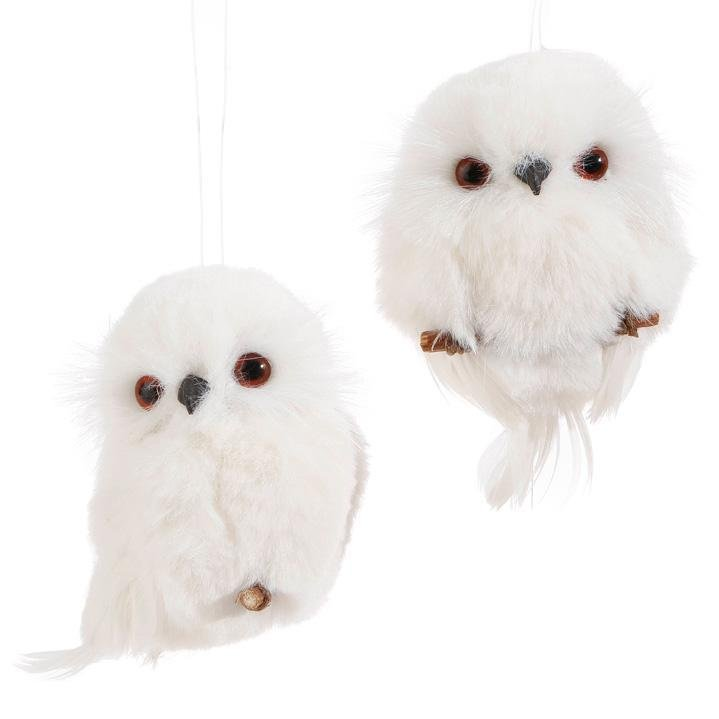 Owl Ornament - My Christmas