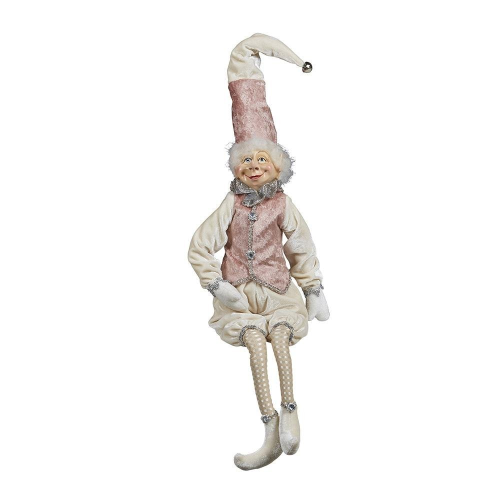 Pink Elf, 50cm - My Christmas