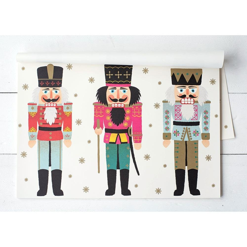 Placemat, Nutcracker - My Christmas