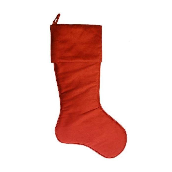 Red Stocking - My Christmas