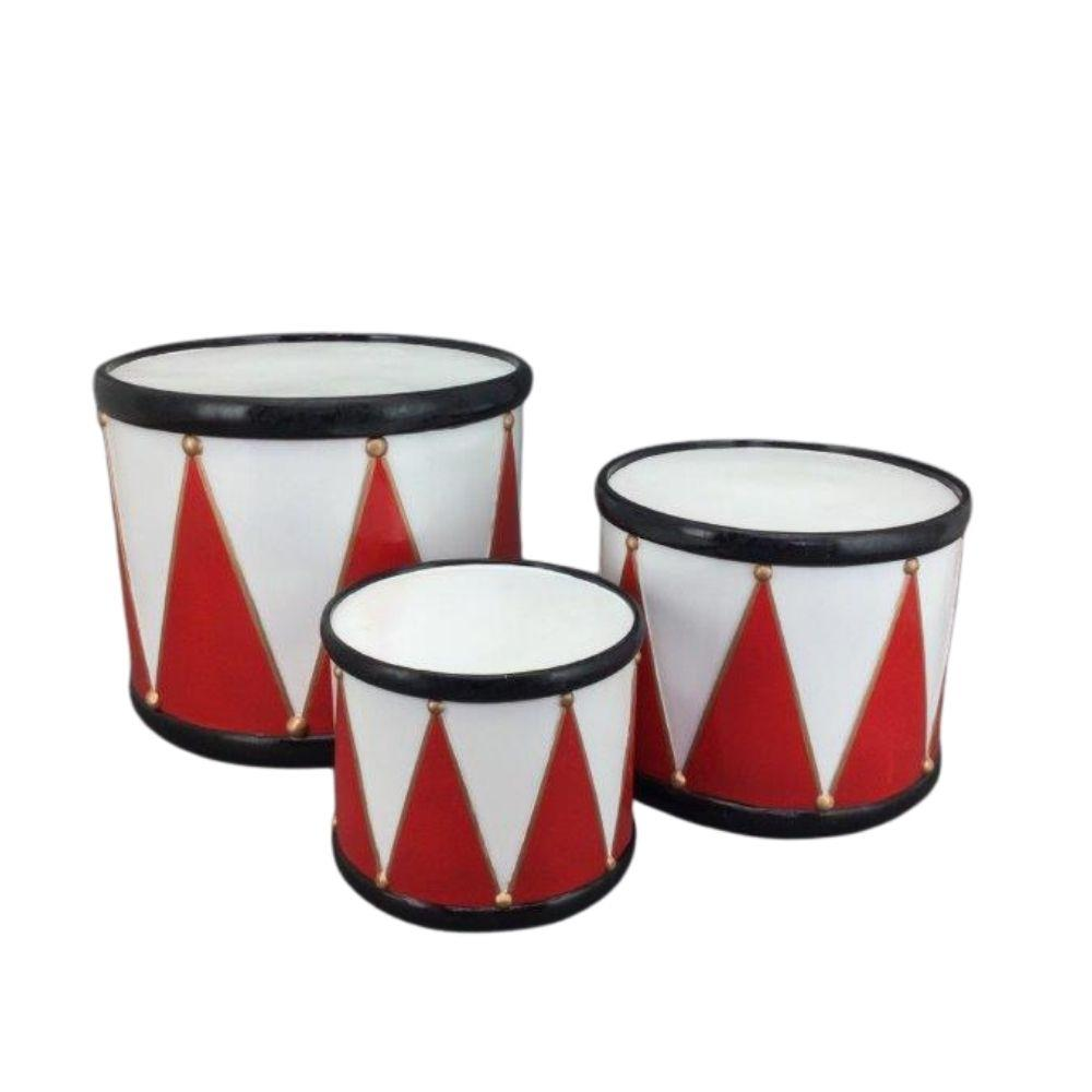 Set 3 Drums - My Christmas