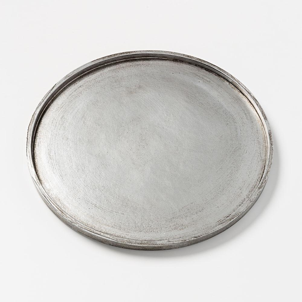 Silver Tray, Large - My Christmas