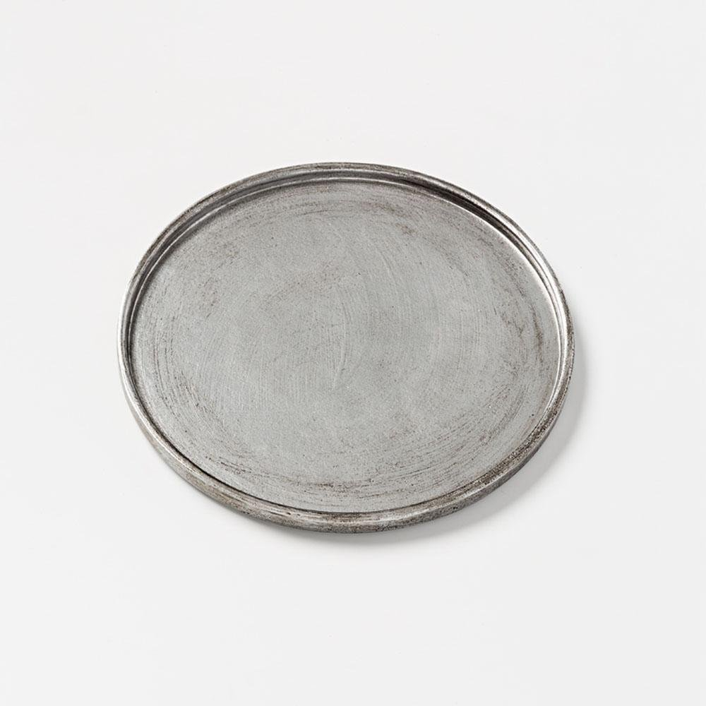 Silver Tray, Small - My Christmas